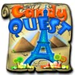 Candy Quest - Crush Saga doesn't compare!