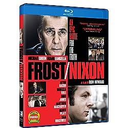 Frost / Nixon [Blu-ray]