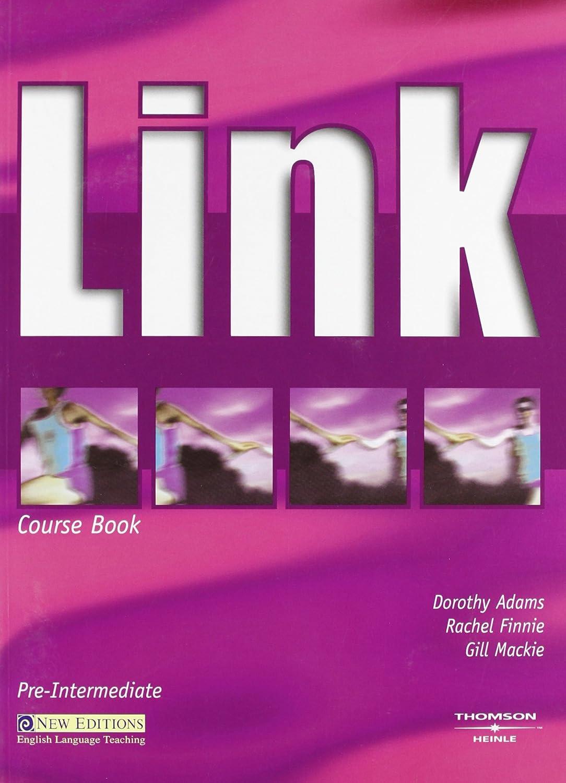 Link Pre-Intermediate (con CD audio) - Course book