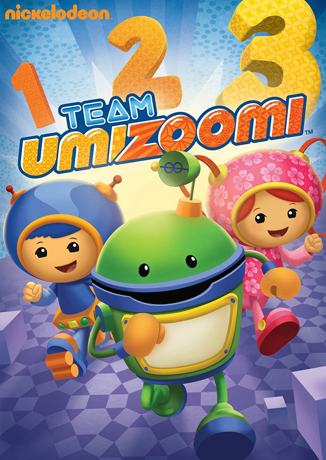 http://www.amazon.com/Team-Umizoomi-Donovan-Patton/dp/B004X1M4FG/