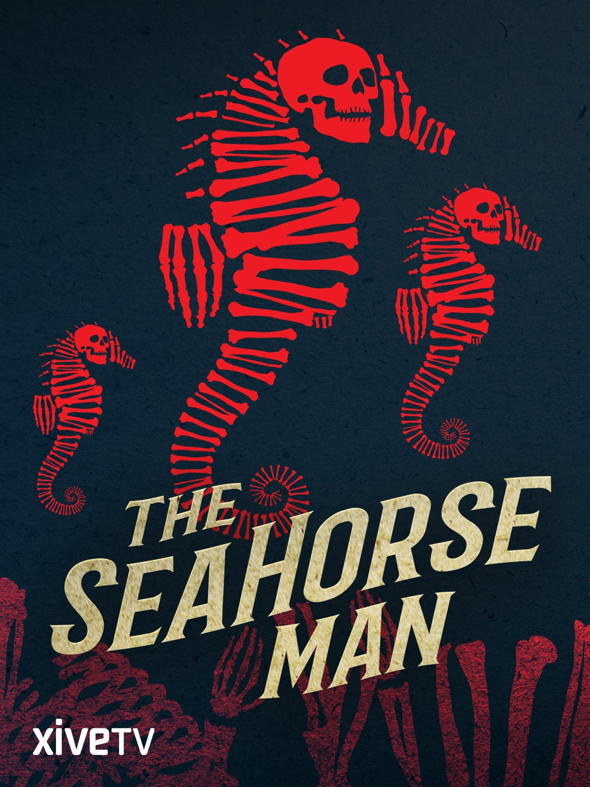 The Seahorse Man on Amazon Prime Video UK