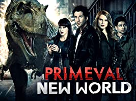Primeval: New World Season 1