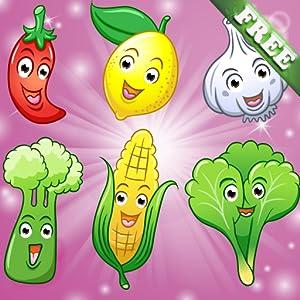 Frutas y verduras para bebés y niños: descubrir la comida