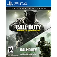 Call of Duty Infinite Warfare for PlayStation 4 + $25 Dell eGift Card