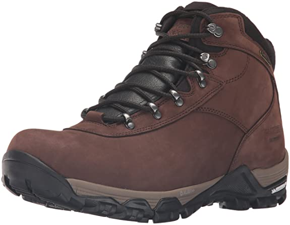 Hi-Tec Men's Altitude OX I Waterproof-M Hiking Boot