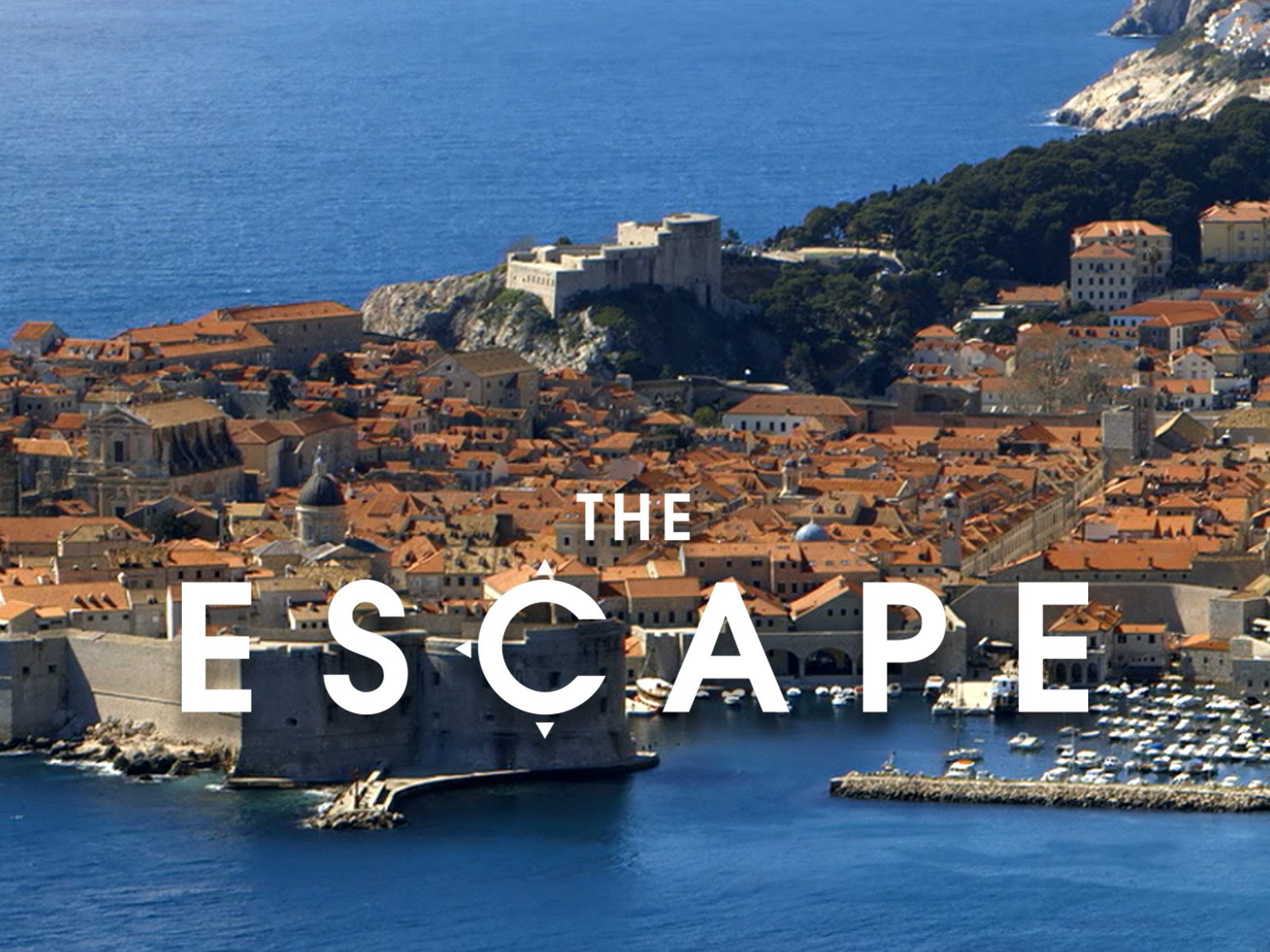 The Escape - Season 1