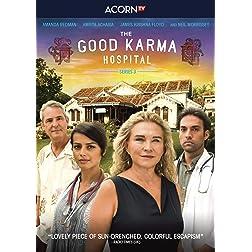 The Good Karma Hospital Series 3