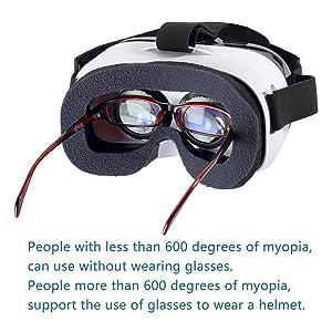 c26919d2f8a SARLAR 3D VR Headset