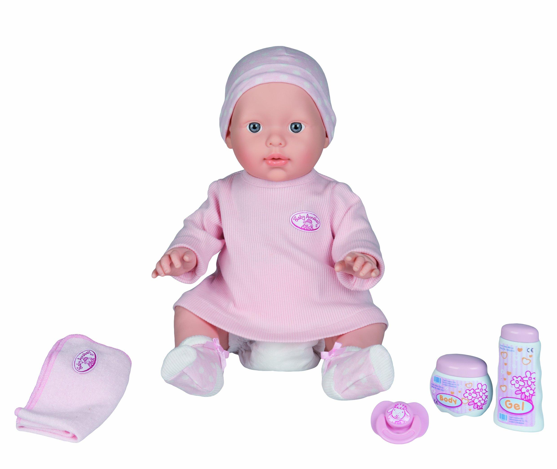 Baby Annabell Care For Me Mu 241 Eca Ebay