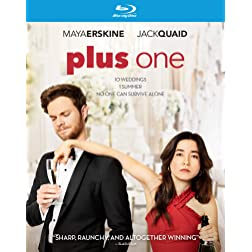 Plus One [Blu-ray]