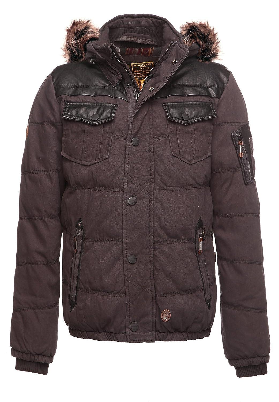 Khujo Frankfurt Jacke kaufen