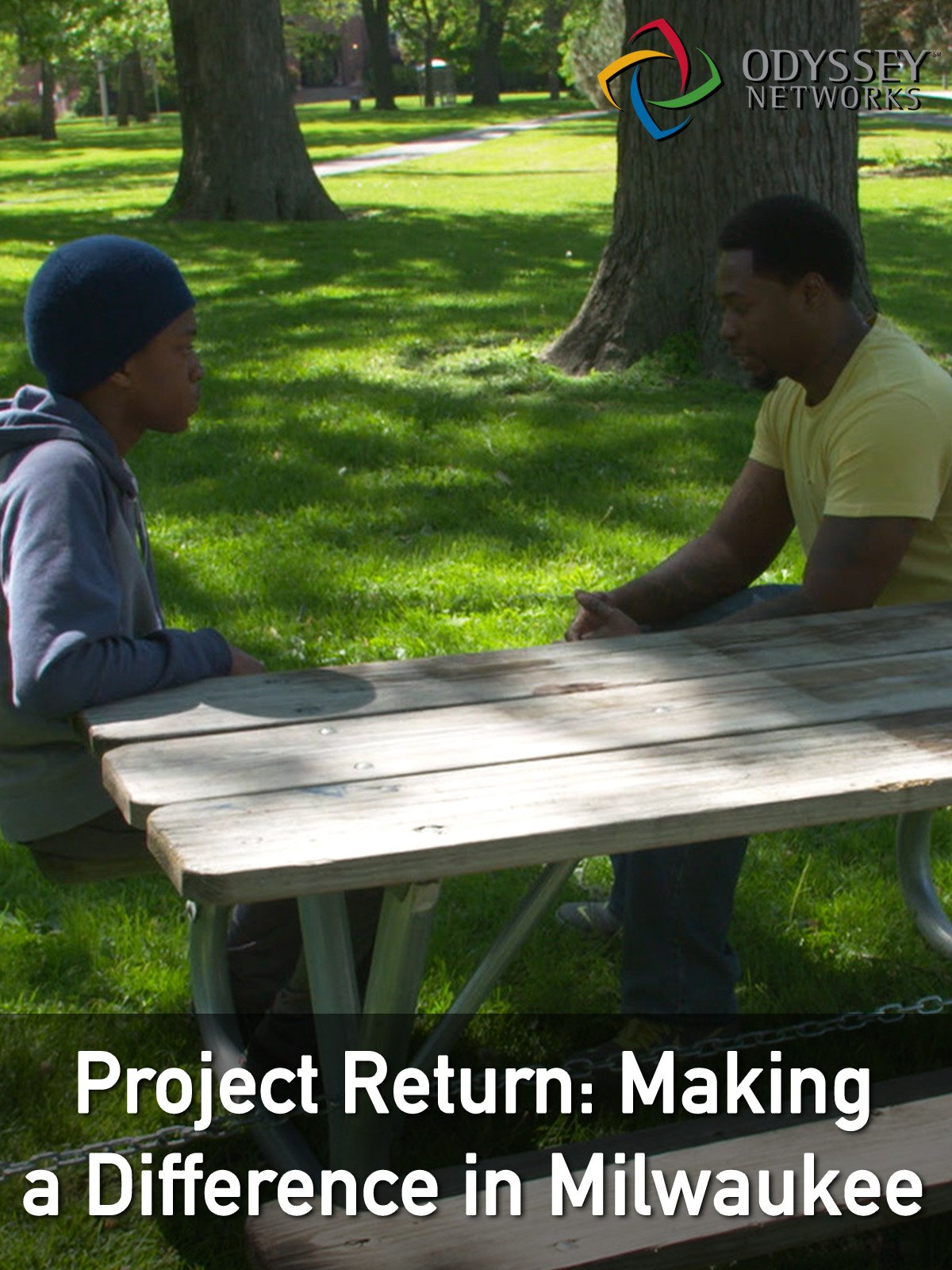 Clip: Project Return: Making a Difference in Milwaukee