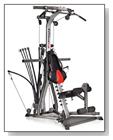 Bowflex Xtreme 2SE Home Gym Review