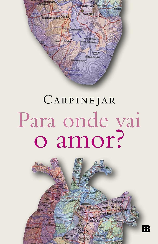 Dica de leitura - Para onde vai o amor?