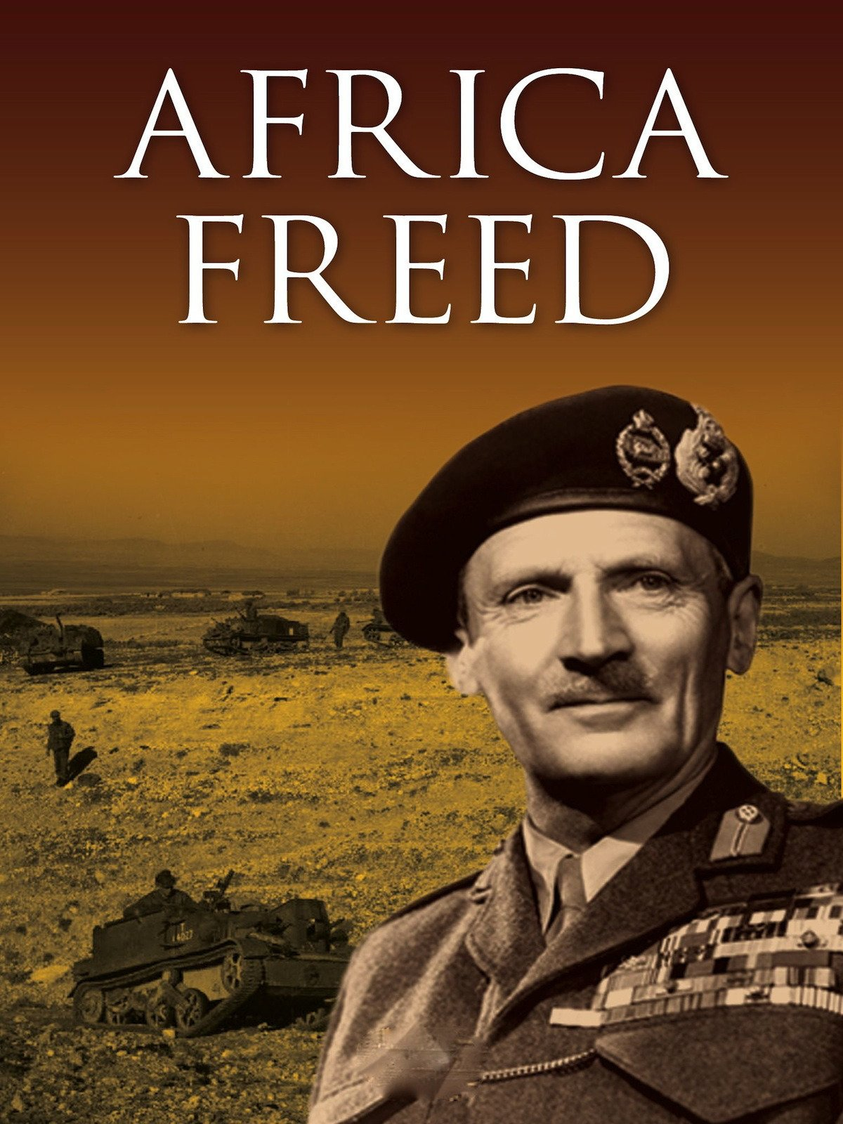 Africa Freed