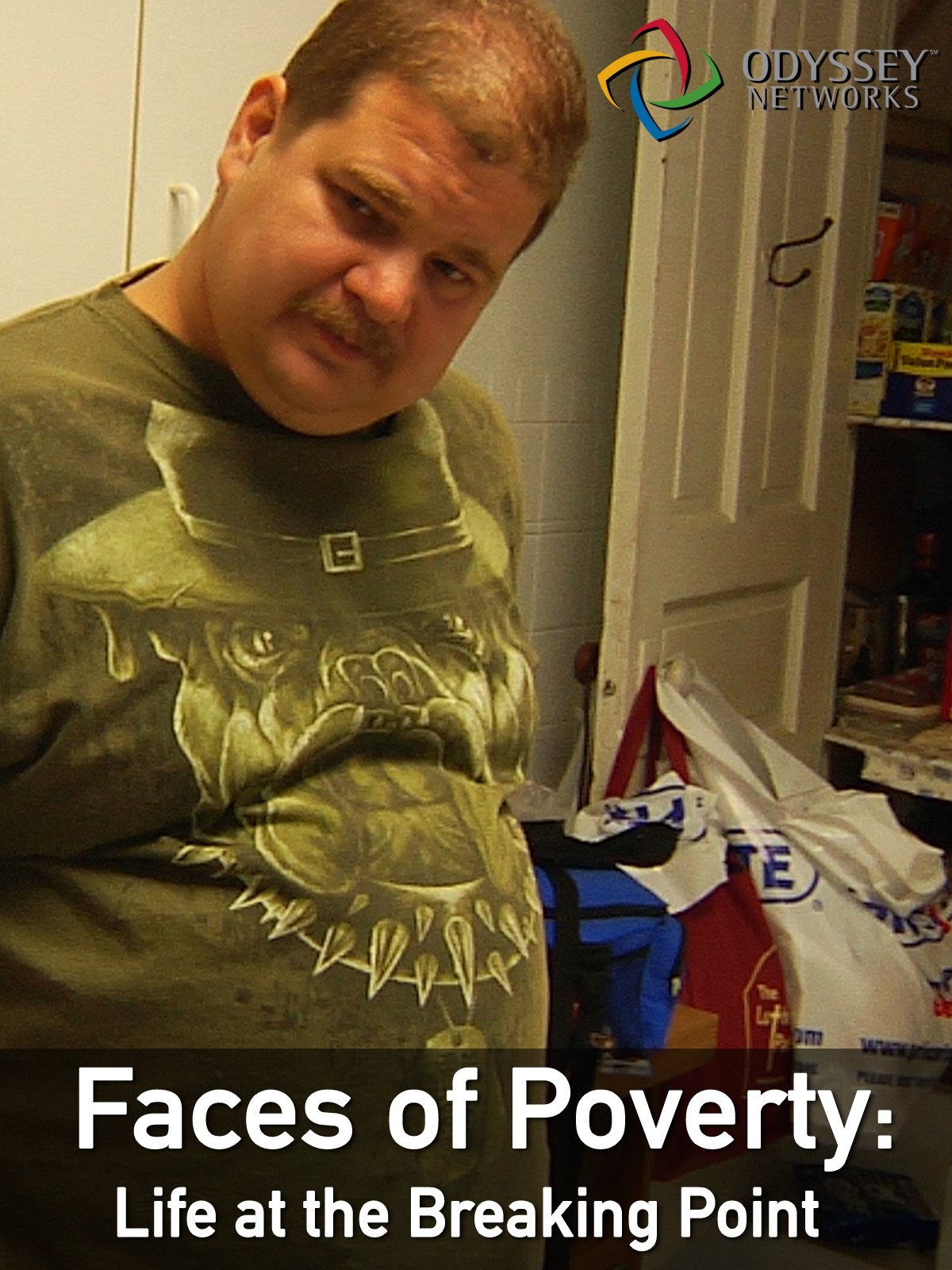 Clip: Faces of Poverty: Life at the Breaking Point