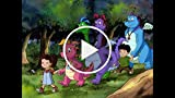 Dragon Tales: Follow The Clues - Trailer
