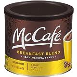 McCafé Breakfast Blend Ground Coffee (30 oz Canister) (Tamaño: 30.0 ounces)