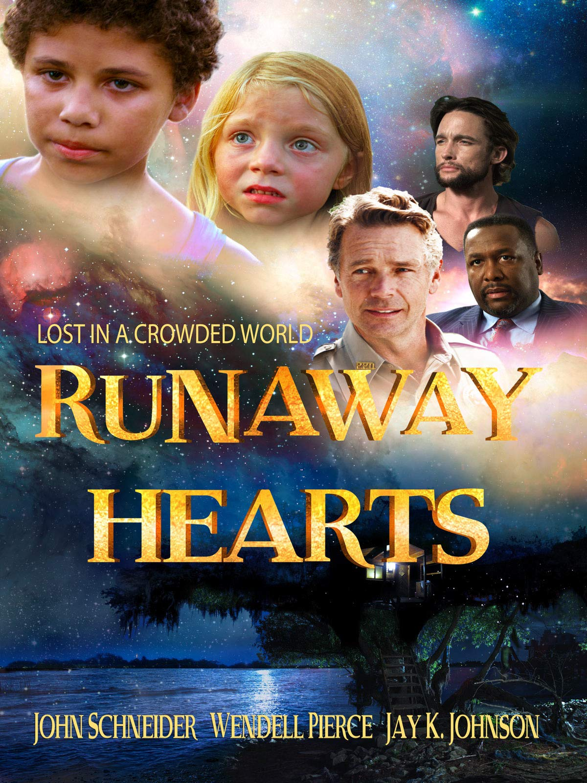 Runaway Hearts on Amazon Prime Video UK