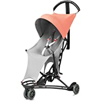 Quinny Yezz Air Stroller (Coral Flow)