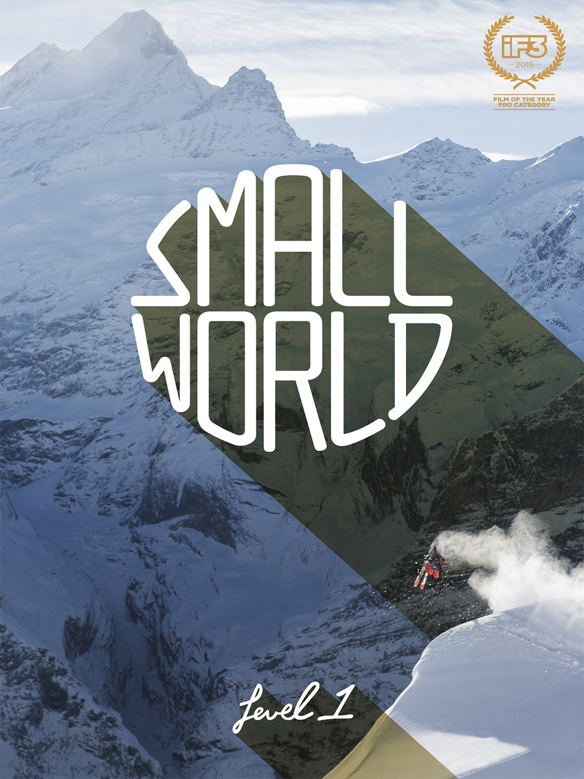Small World on Amazon Prime Instant Video UK