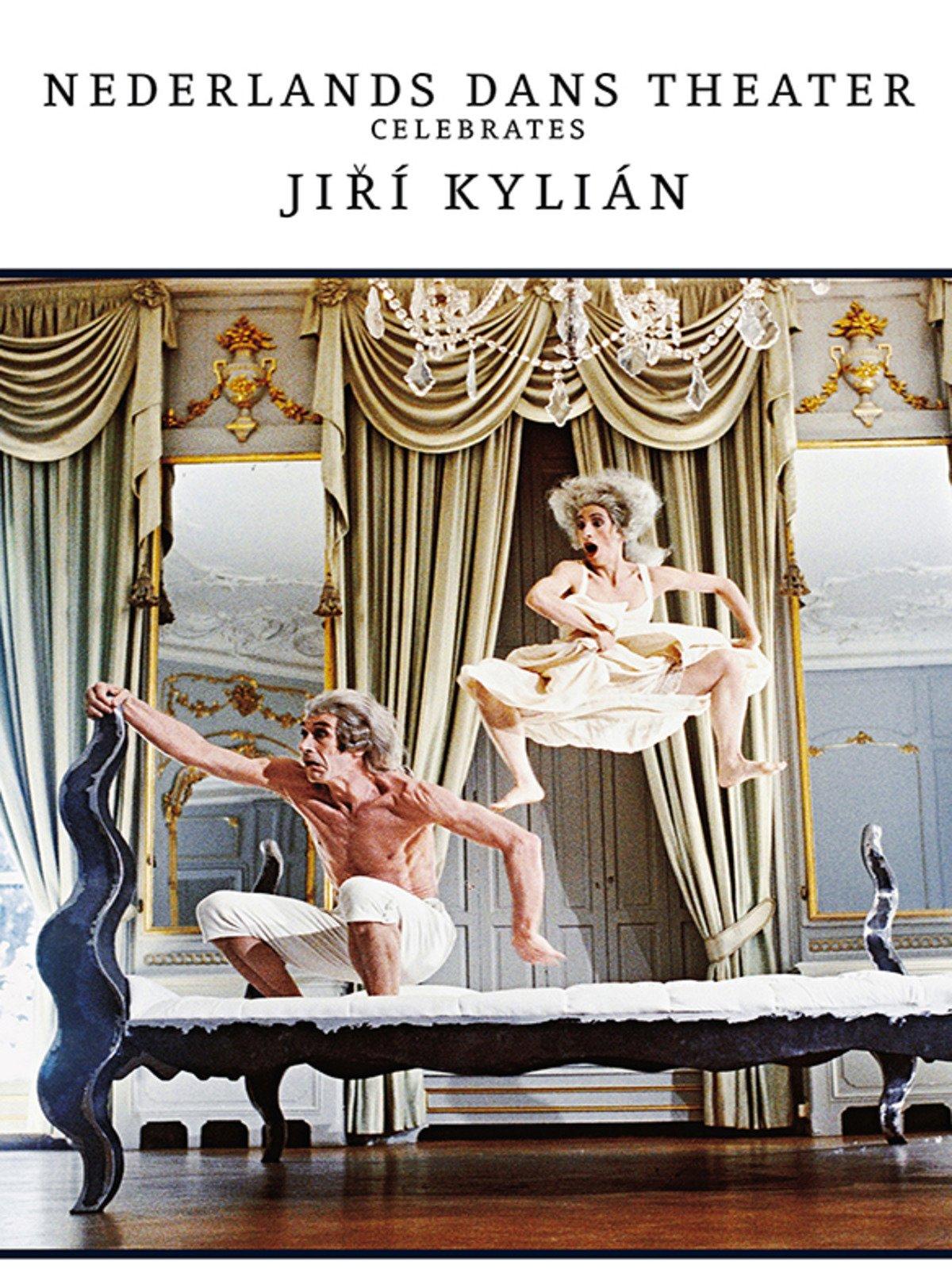Nederlands Dans Theater Celebrates Jiří Kylián