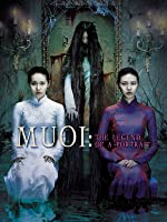 Muoi: The Legend of the Portrait(English Subtitled)