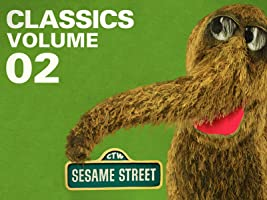 Sesame Street  Classics Vol. 2