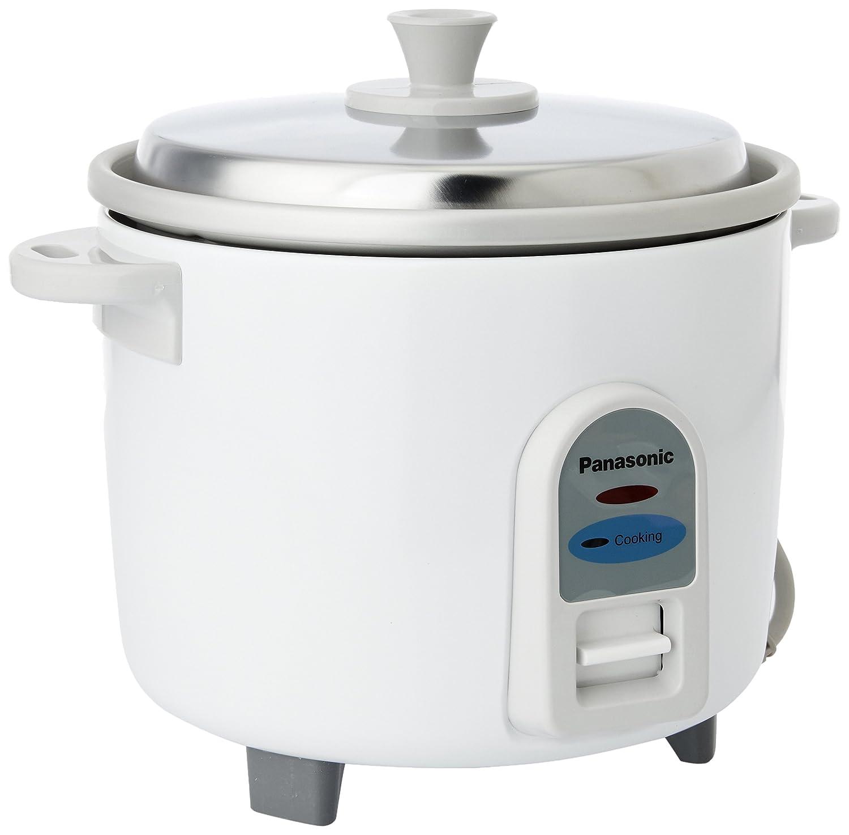 Panasonic Kitchen Appliances Buy Panasonic Sr Wa18 E 44 Litre 660 Watt Automatic Rice Cooker