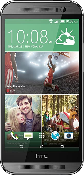 HTC One M8 Developer Edition Factory Unlocked 32GB