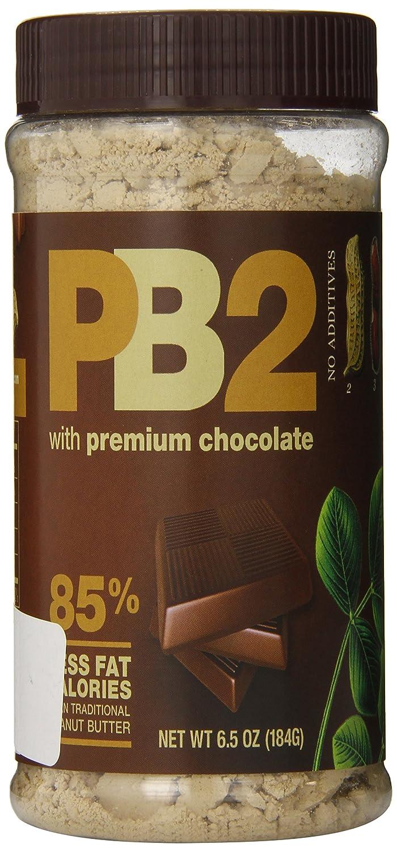 PB2 Chocolate Peanut Butter 6.5oz 4-pack