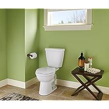 Delta 79450-RB Linden Toilet Tissue Holder, Venetian Bronze