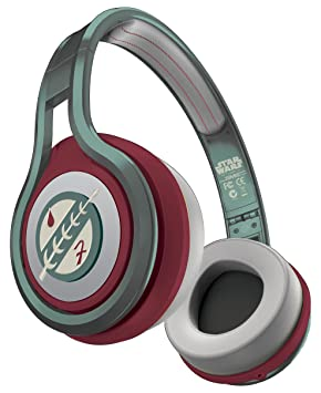 SMS Audio Star Wars Boba Fett First Edition STREET by 50 Casque