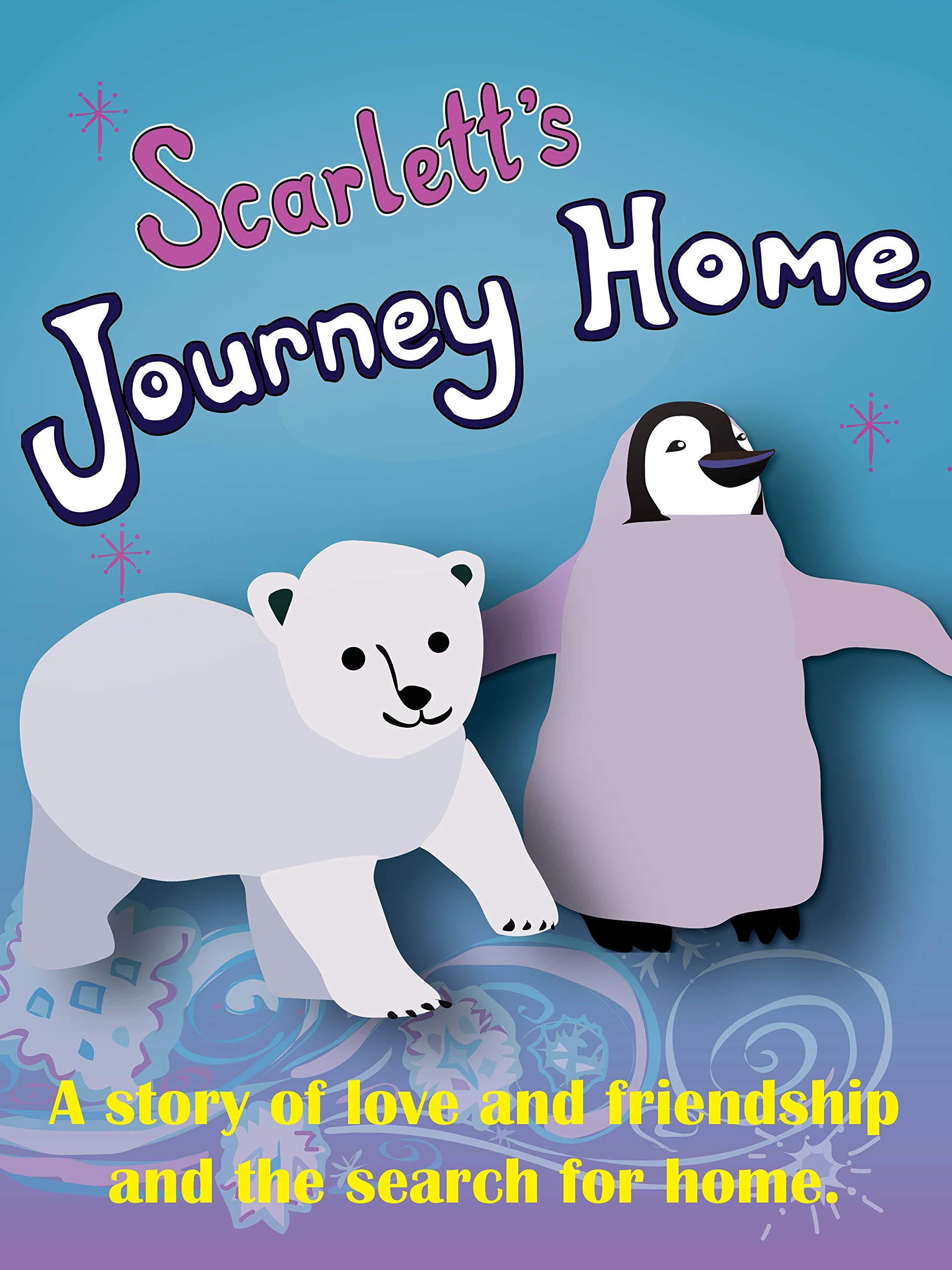 Scarlett's Journey Home