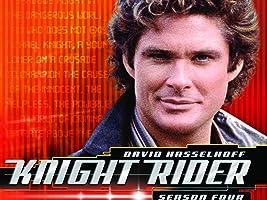 Knight Rider Classic Season 4