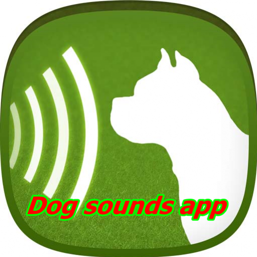 Dog Sounds App