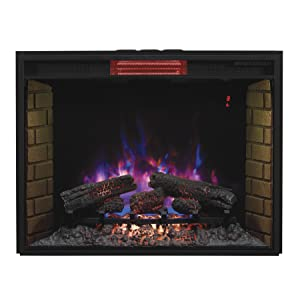 Classic Flame 33II310GRA width=