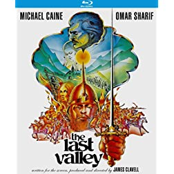 The Last Valley [Blu-ray]