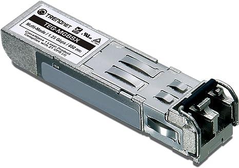 TRENDnet TEG-MGBSX Module mini GBIC Multi-mode SX