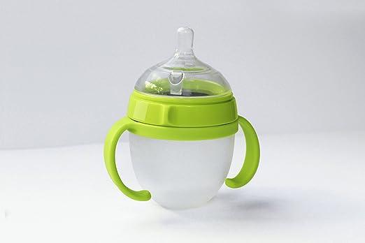 Comotomo sippy cup