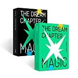 TXT The Dream Cheapter : Magic [Arcadia ver.+Sanctuary ver. Set] (Pre Order) 2CD, 2Photobook, 2Folded Poster, Others with Extra Decorative Sticker Set, Photocard Set