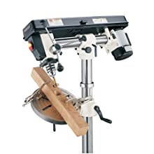 SHOP FOX W1670 1/2-Horsepower Floor Radial Drill Press