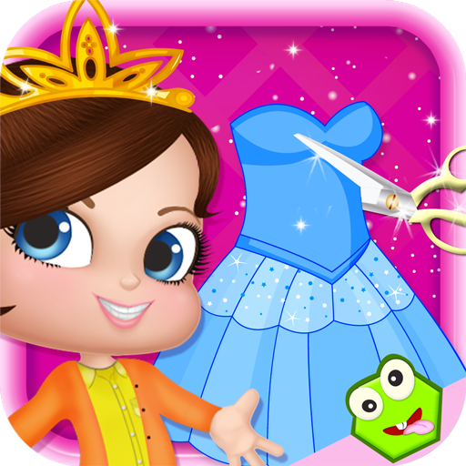 Royal Baby Tailor - Free Dressup Games