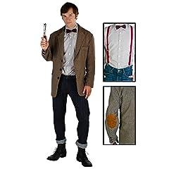 Doctor Professor Costume