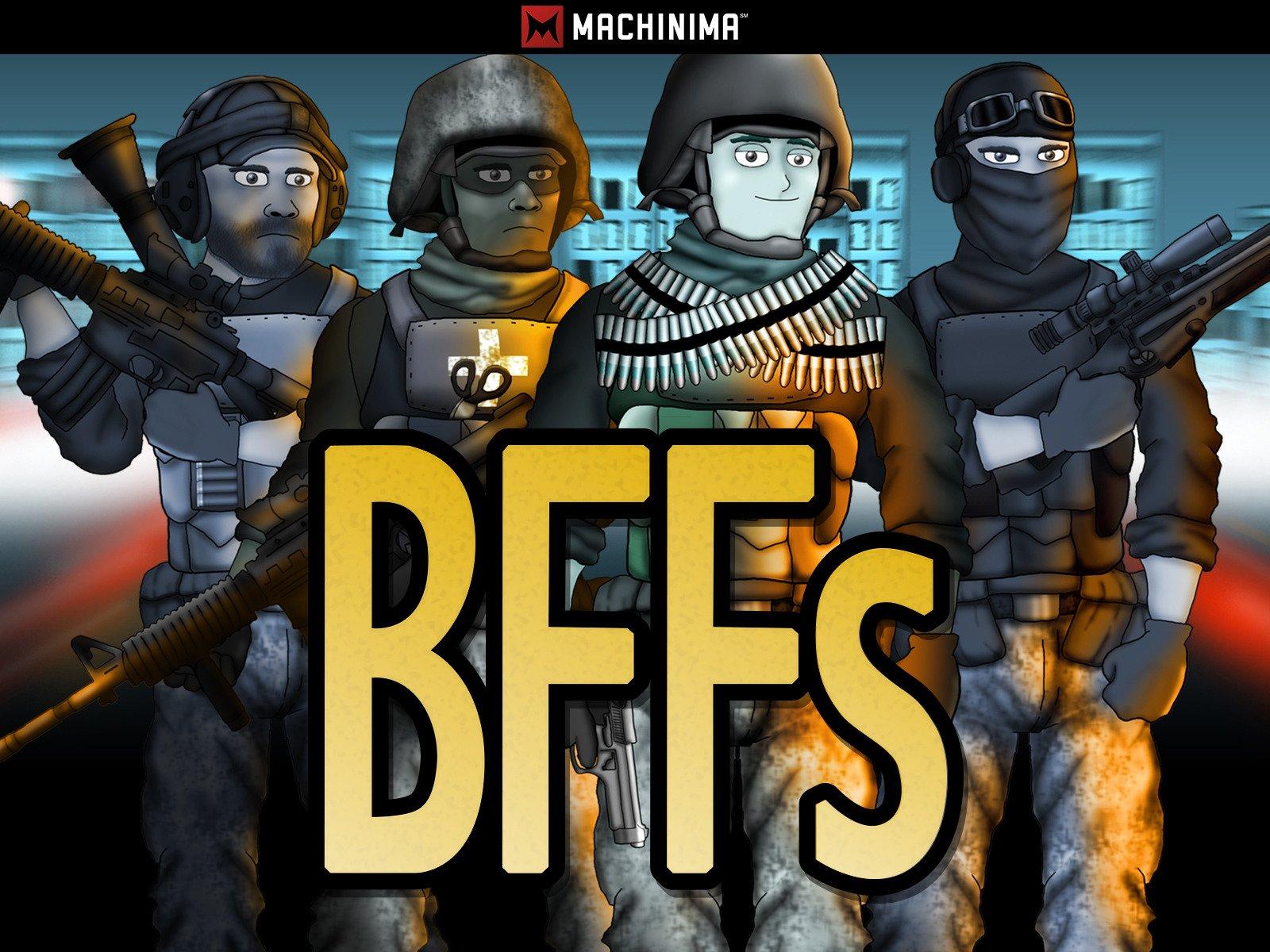 BFFs - Season 2