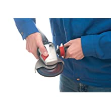 Metabo W11-150 Quick 6-Inch Angle Grinder