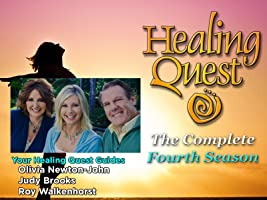 Healing Quest - The Complete Fourth Season