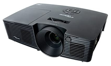 Optoma S316 Vidéoprojecteur Mini-USB A