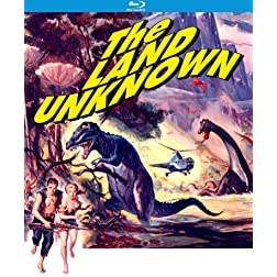The Land Unknown [Blu-ray]