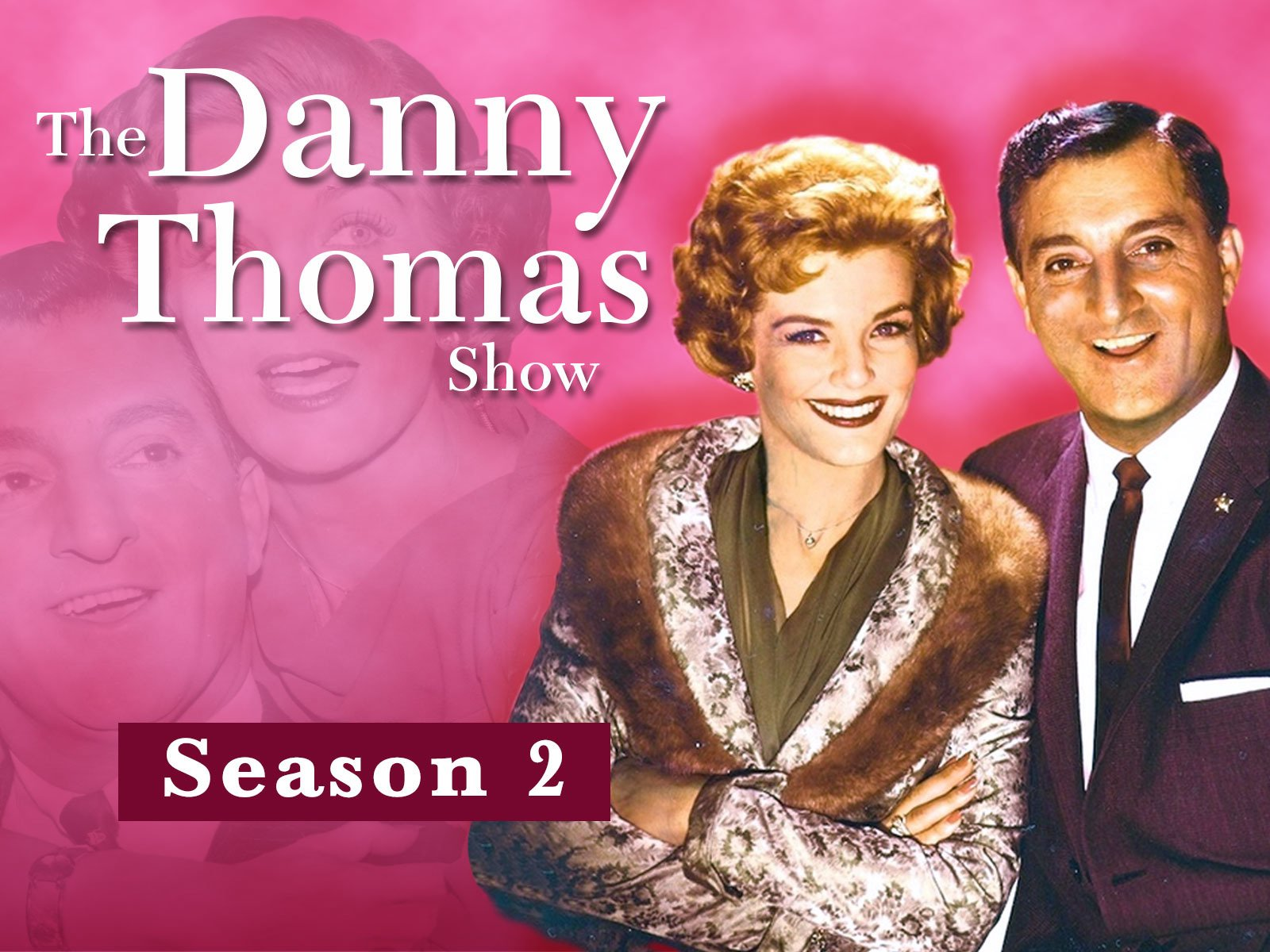 The Danny Thomas Show - Season 2